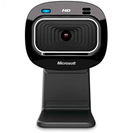 WEBCAM MICROSOFT LIFECAM HD-3000 COM MICROFONE