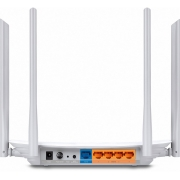 WIRELESS ROTEADOR AC1200 TP-LINK ARCHER C50 - In-Pacto Informática