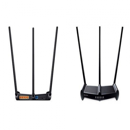 WIRELESS ROTEADOR TP-LINK 450MBPS TL-WR941HP