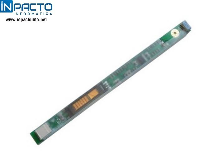 INVERTER LCD HP DV6000 DV9000 - In-Pacto Informática