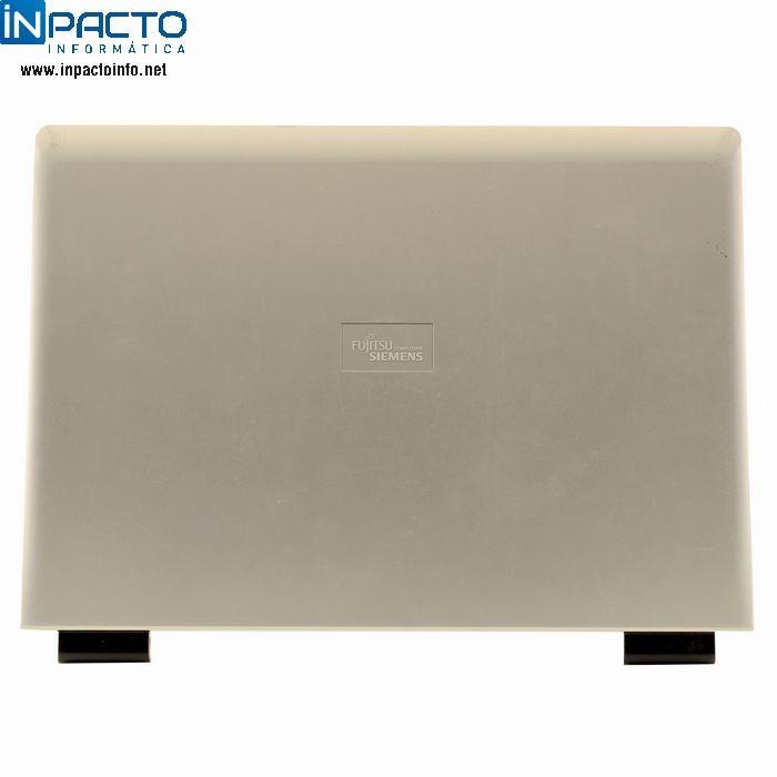 CARCAÇA TAMPA LCD  FUJITSU SIEMENS A1640 - In-Pacto Informática
