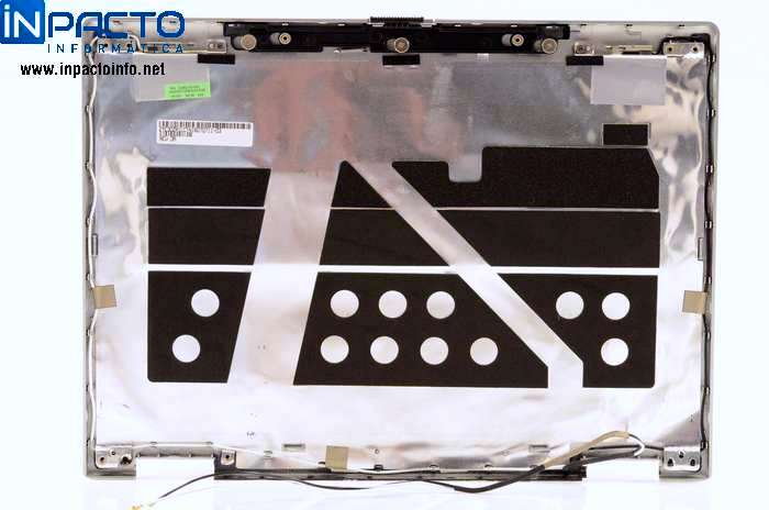 CARCAÇA TAMPA LCD  ACER  3050 - In-Pacto Informática