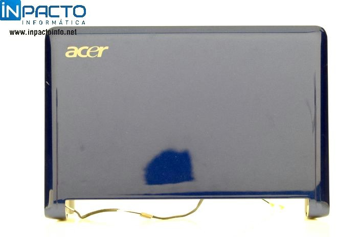 CARCACA TAMPA LCD ACER ONE  - In-Pacto Informática