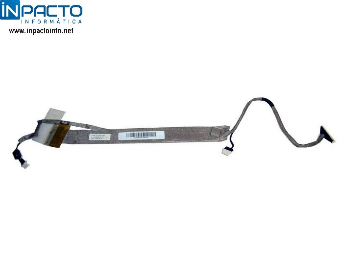 CABO FLAT ACER 5315 - In-Pacto Informática