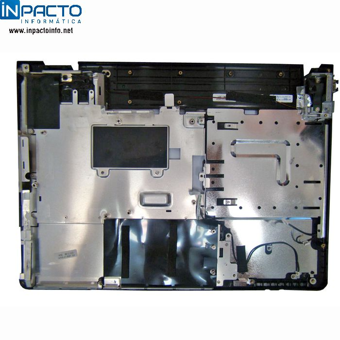 CARCAÇA BASE INFERIOR CCE NCV-D5H8 - In-Pacto Informática