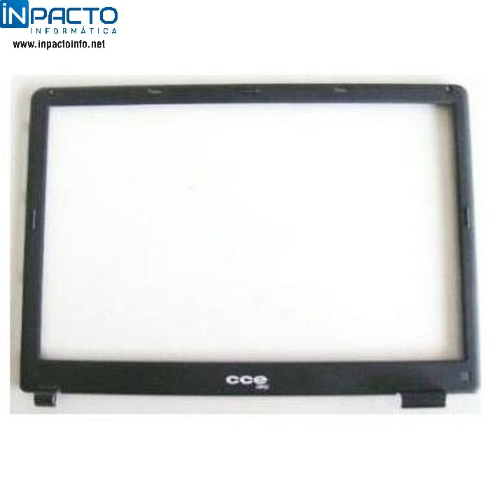 CARCAÇA MOLDURA LCD CCE - In-Pacto Informática