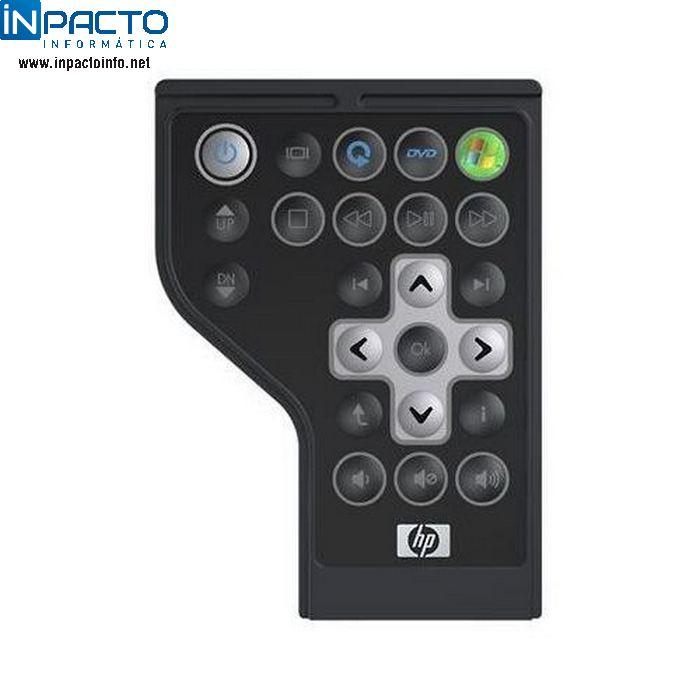CONTROLE REMOTO HP DV4/DV5/DV6/DV7 - In-Pacto Informática