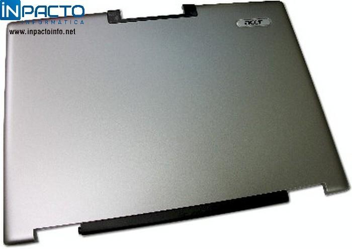 CARCAÇA TAMPA LCD ACER ASPIRE 5050 - In-Pacto Informática