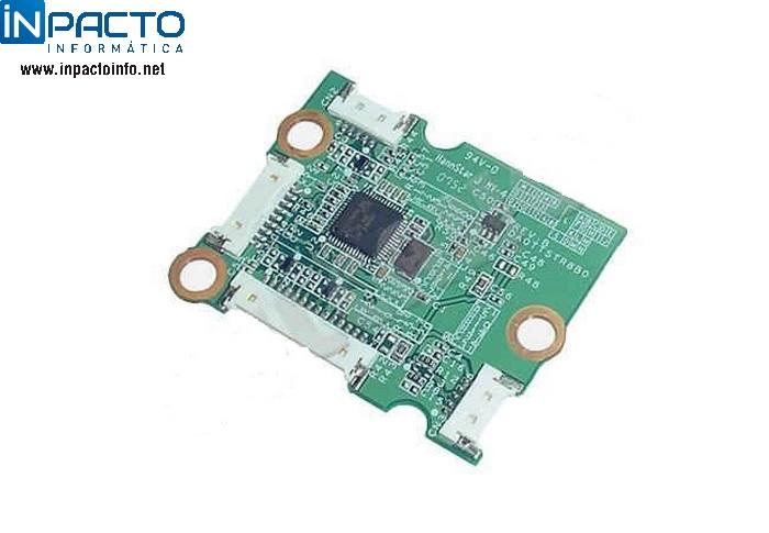 INTERFACE DA0TTSTR8B0 C/ ALTO FALANTE HP - In-Pacto Informática