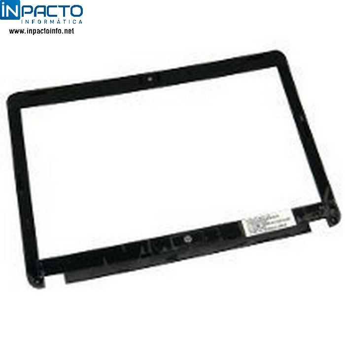 CARCAÇA MOLDURA LCD HP G42 - In-Pacto Informática
