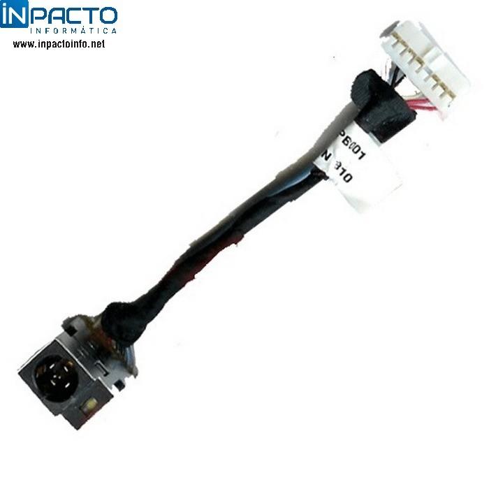 PLACA BOTAO POWER C/ FLAT HP 4EAX1PB0000
