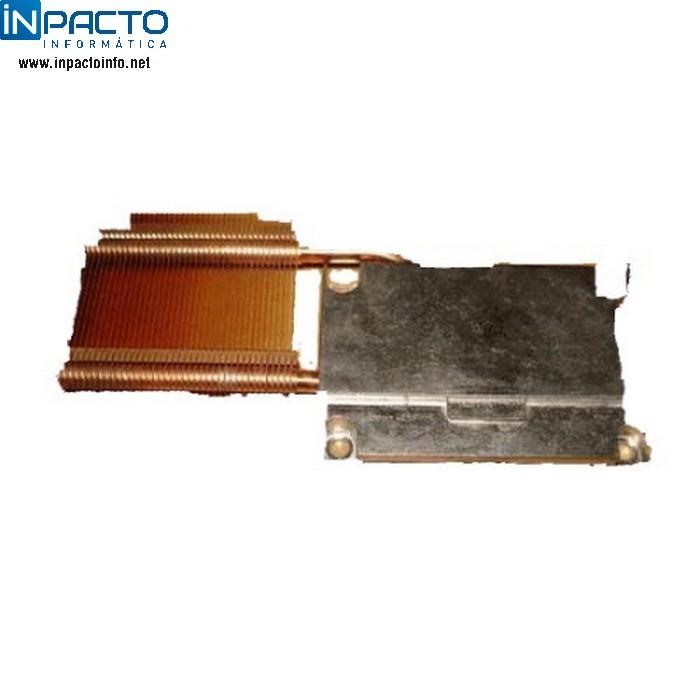 DISSIPADOR NOTEBOOK ECS PCCHIPS 532 - In-Pacto Informática