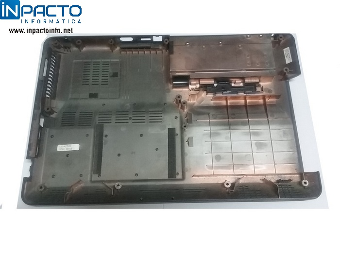 CARCAÇA INFERIOR NOTEBOOK NEO PC A3150 - In-Pacto Informática
