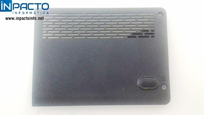 CARCAÇA TAMPA HD NOTEBOOK HP DV6000 - In-Pacto Informática