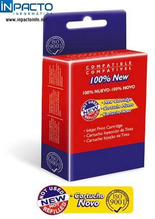 CARTUCHO AMERIPRINT COMP HP 51625A COLOR - In-Pacto Informática