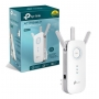 EXTENSOR DE ALCANCE DUAL BAND POWER AC1750 TP-LINK RE450 - In-Pacto Informática