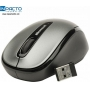 MOUSE OPTICO MICROSOFT WIRELESS MOBILE 3500 - In-Pacto Informática
