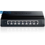 SWITCH TP-LINK GIGABIT 8P TL-SG1008D - In-Pacto Informática