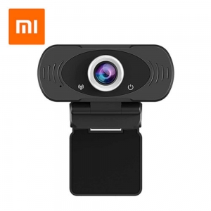 WEBCAM XIAOMI FULL HD 1080P COM MICROFONE CMSXJ22A USB - In-Pacto Informática