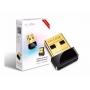 WIRELESS ADAPTADOR TP-LINK USB 150MB TL-WN725N - In-Pacto Informática