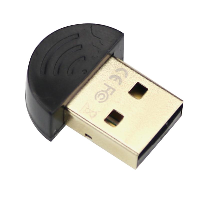 ADAPTADOR BLUETOOTH 2.0 USB - In-Pacto Informática