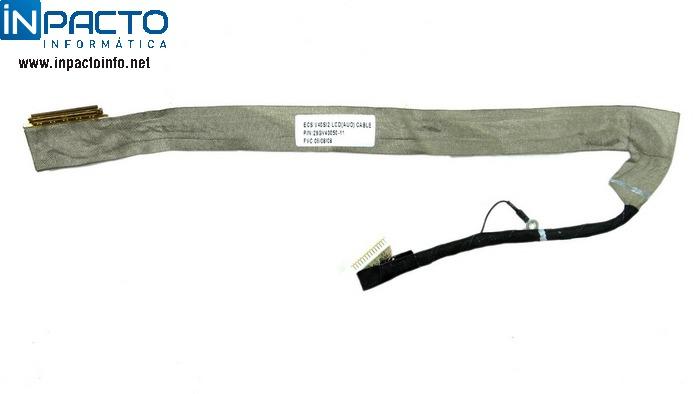 CABO FLAT NOTEBOOK NEO PC A3150 29GV40050-11  - In-Pacto Informática