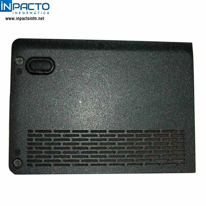 CARCAÇA  TAMPA HD HP DV6000  - In-Pacto Informática