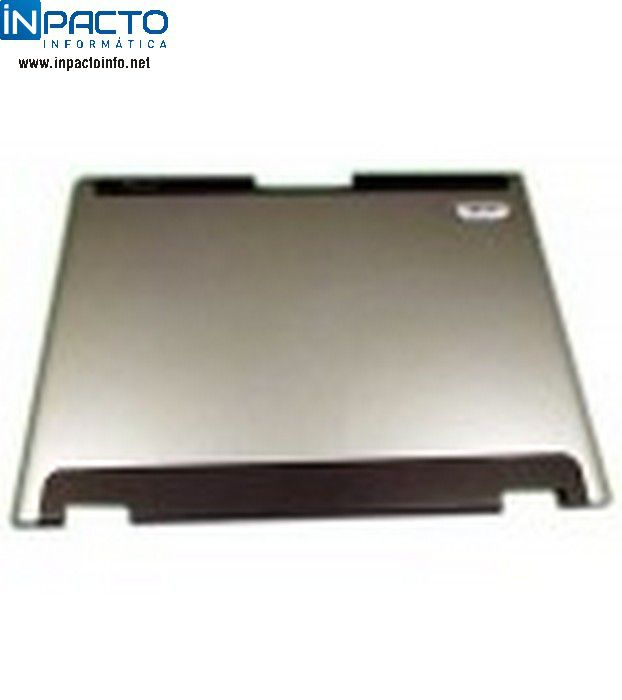CARCAÇA TAMPA LCD ACER ASPIRE 5100 COM WEBCAM - In-Pacto Informática