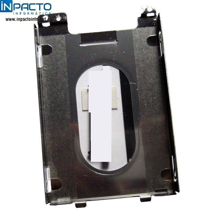 CASE SUPORTE HD HP DV1000 ZE2000  - In-Pacto Informática