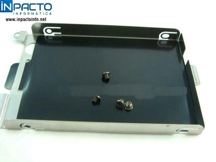 CASE SUPORTE HD HP TX1000 TX2000 - In-Pacto Informática