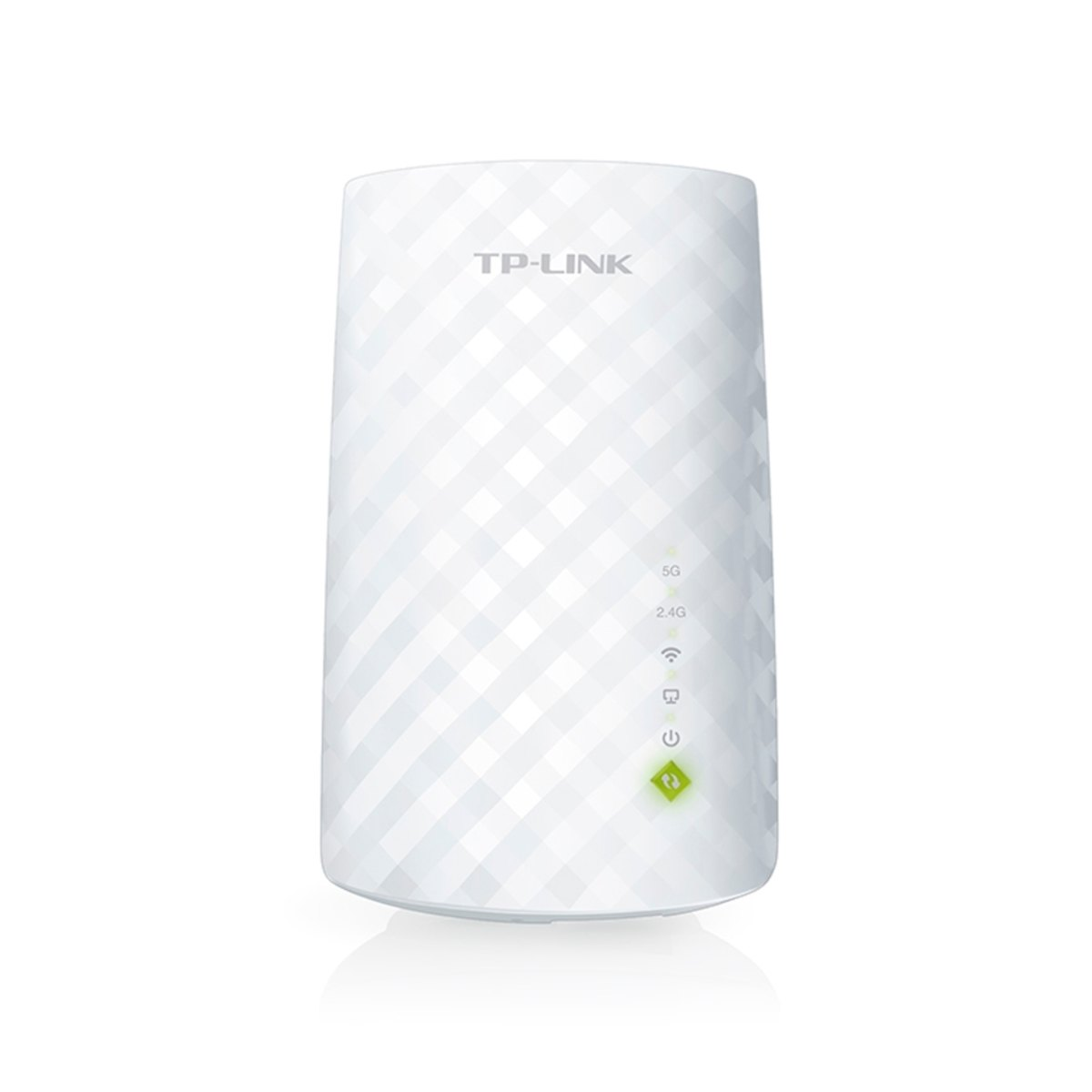 EXTENSOR DE ALCANCE WIRELESS DUAL BAND AC750 RE200 TP-LINK - In-Pacto Informática
