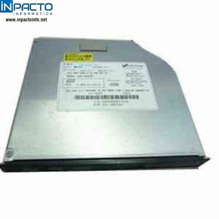 GRAVADOR DVD NOTEBOOR LG GSA-4082N - In-Pacto Informática