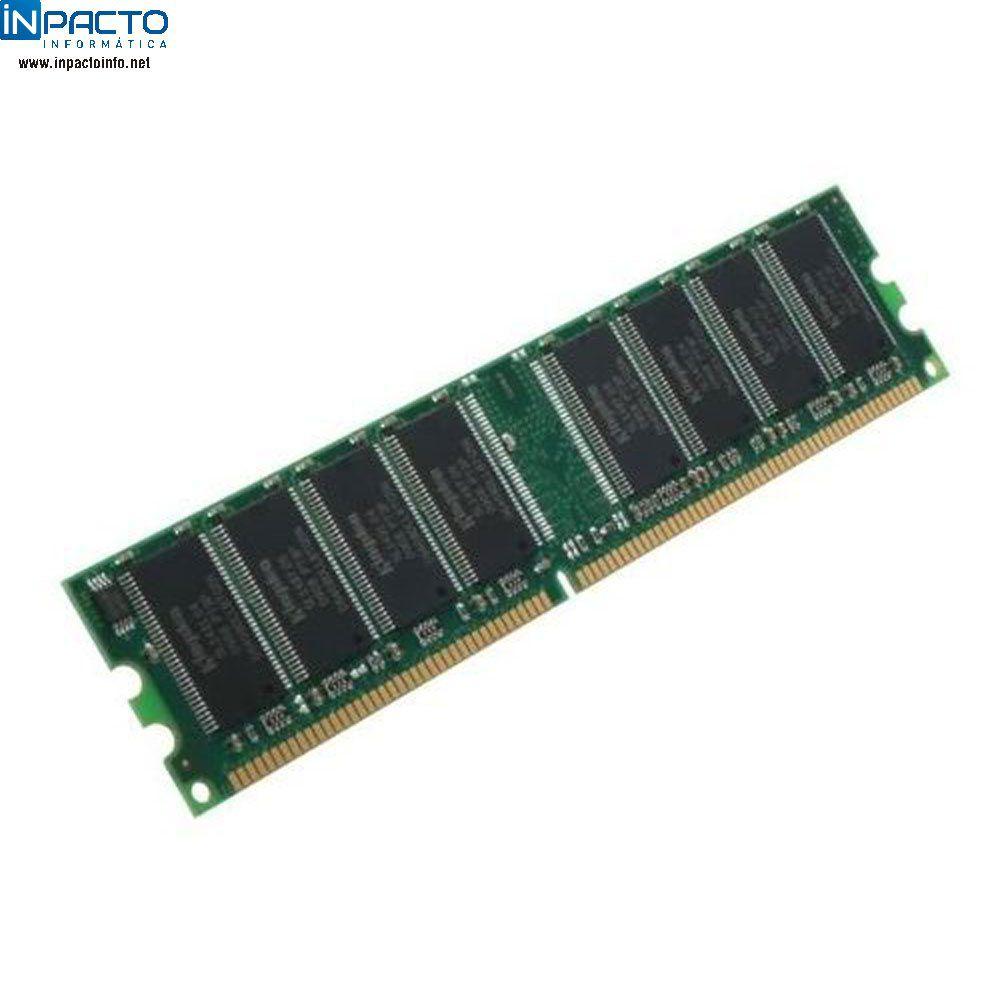 MEMORIA 128MB DDR266  - In-Pacto Informática