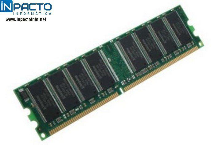 MEMORIA 256MB DDR333  - In-Pacto Informática