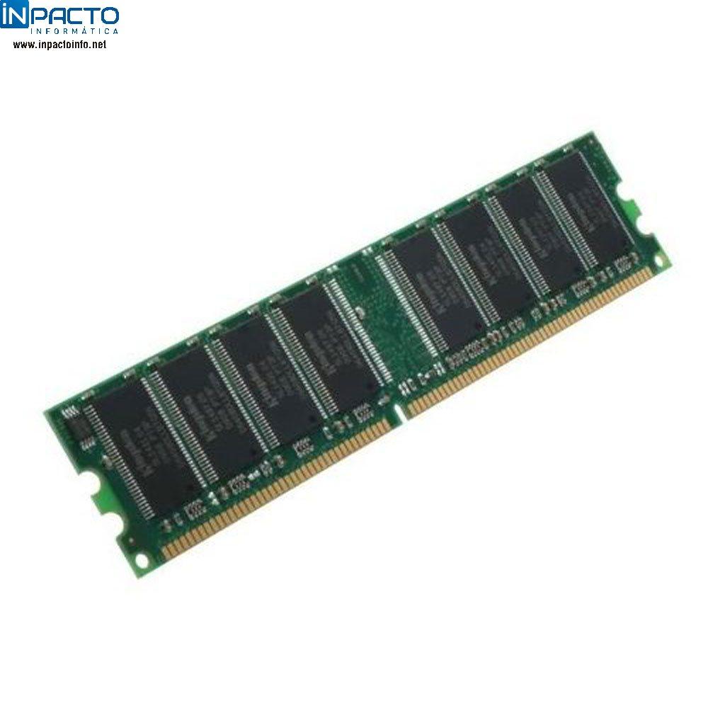 MEMORIA 256MB DDR 400 - In-Pacto Informática