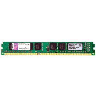 MEMORIA 4GB KINGSTON DDR3 1600  - In-Pacto Informática