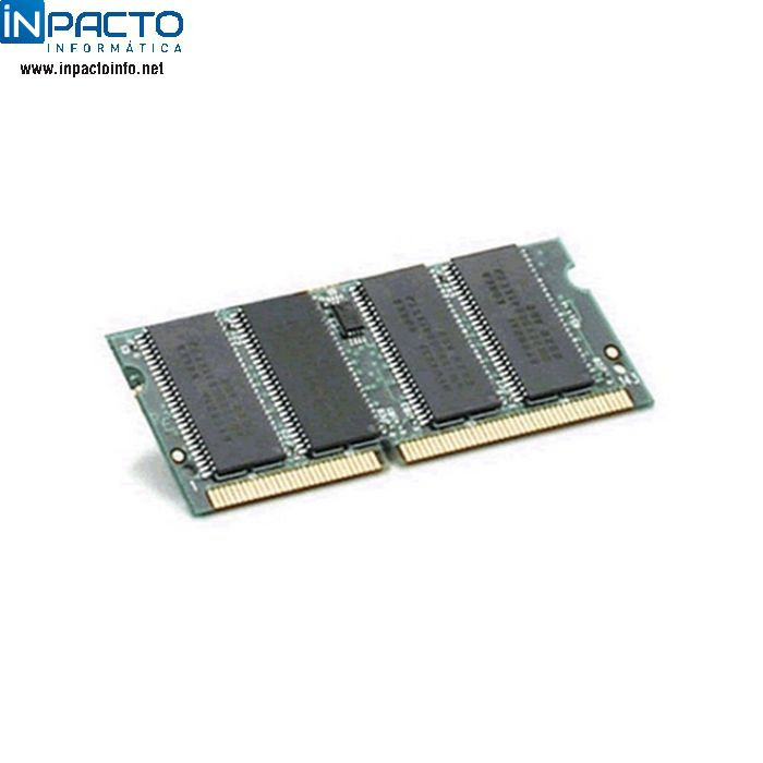 MEMORIA NOTEBOOK 1GB SMART DDR2 800 - In-Pacto Informática