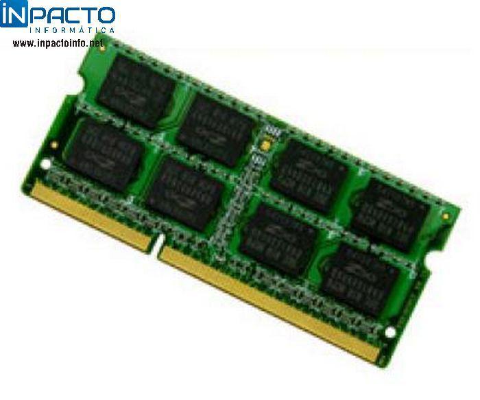 MEMORIA NOTEBOOK 256MB DDR 266 SAMSUNG  - In-Pacto Informática