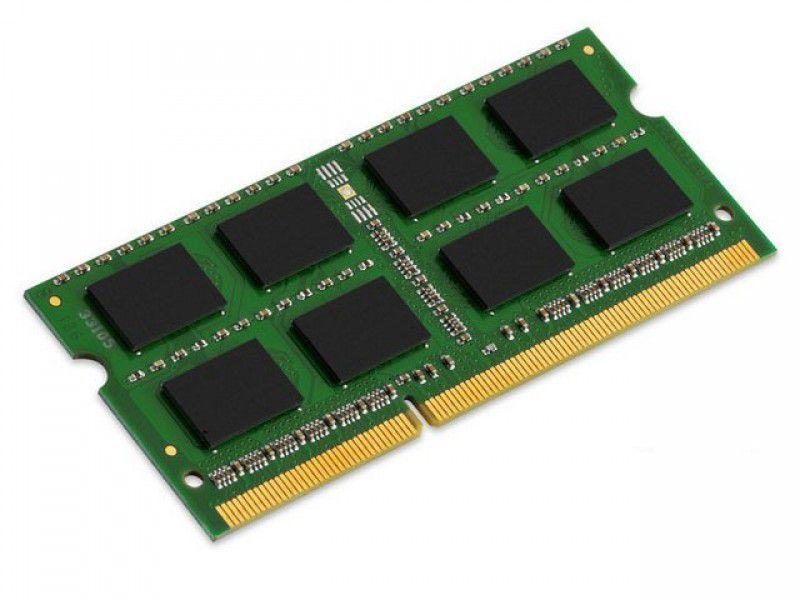 MEMORIA NOTEBOOK 8GB KINGSTON DDR3 1600 - In-Pacto Informática