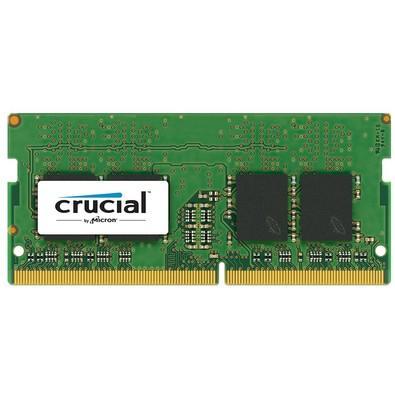 MEMORIA NOTEBOOK CRUCIAL 4GB DDR4 2666 - In-Pacto Informática