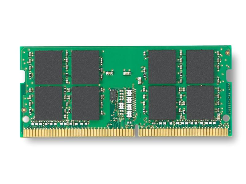 MEMORIA NOTEBOOK KINGSTON 8GB DDR4 2666