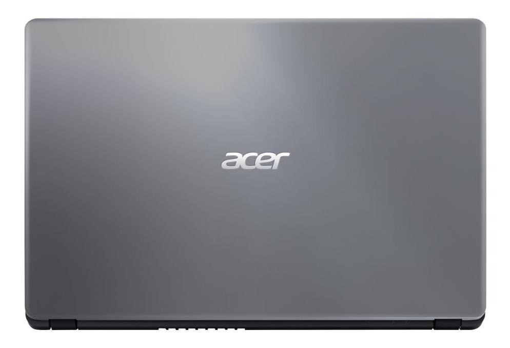 NOTEBOOK ACER A315-54K-53ZP INTEL CORE I5 6300U 4GB 1TB 15,6 WINDOWS 10 HOME CINZA - In-Pacto Informática