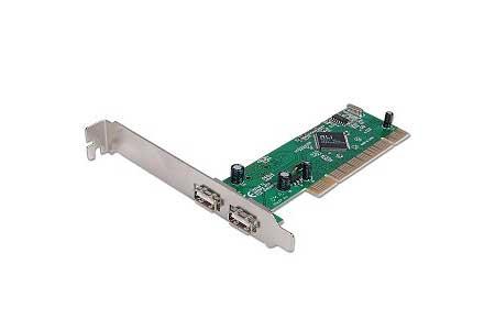 PLACA PCI USB 2.0 2 P ALI - In-Pacto Informática