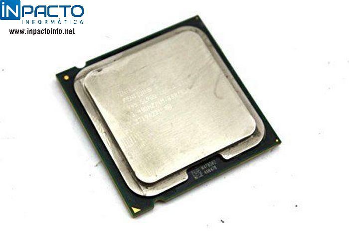 Processor 915 Intel Pentium - In-Pacto Informática