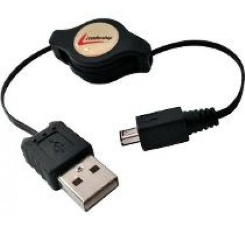 TRENA LEADERSHIP USB 1.1 AM / BM - In-Pacto Informática