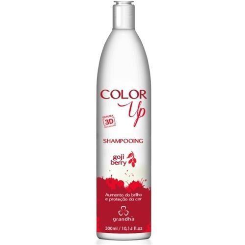 Shampoo Grandha Color Up Goji Berry 300ml