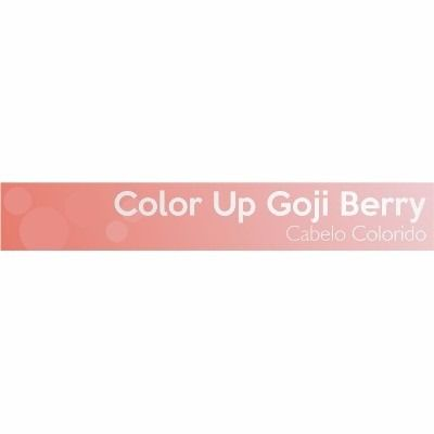 Shampoo Grandha Color Up Goji Berry Proteção Da Cor 500 Ml