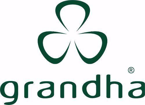 Grandha Kit Straight System Home Care Cabelos Quimicamente tratados