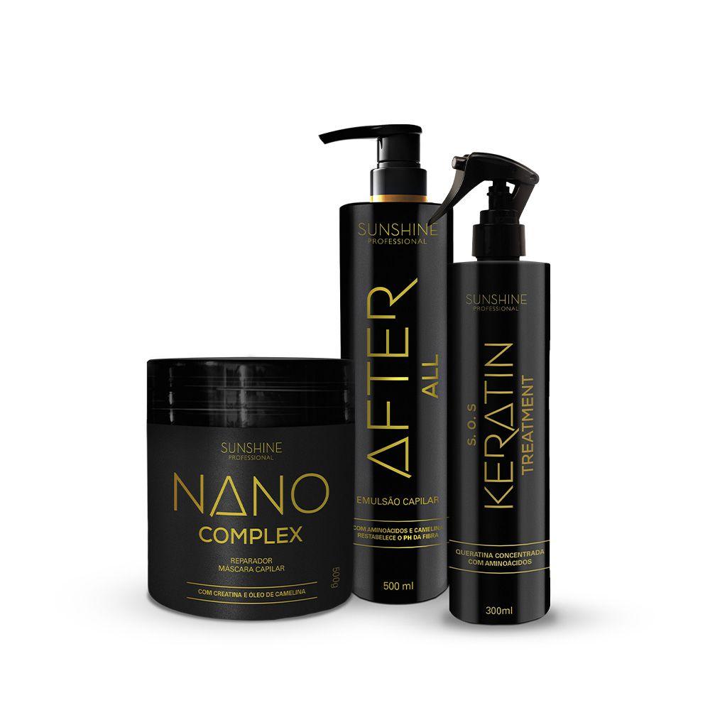 NANO COMPLEX TREATMENT SUNSHINE PROFESSIONAL