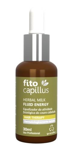 Tônico Capilar Grandha Fito Capillus Herbal Milk Fitoterapia
